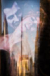 heijastus, dracula, eira, elokuva, kaupunki