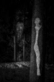 Minna Lehtola, metsän rouva, Huldra, 2019