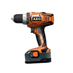 AEG BS 14G2