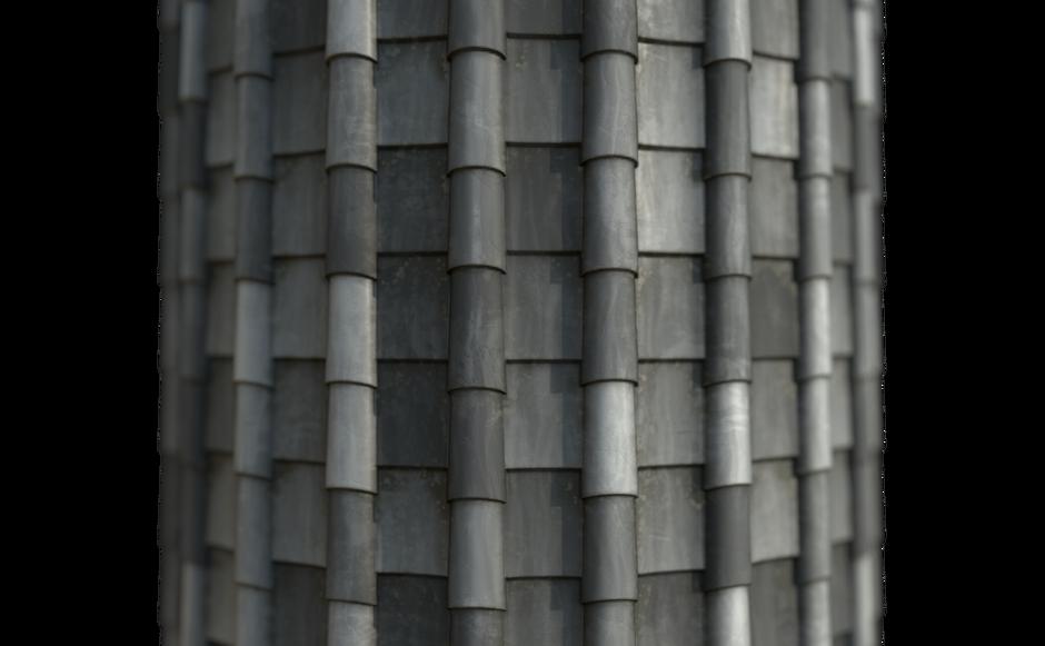 Tile Roof