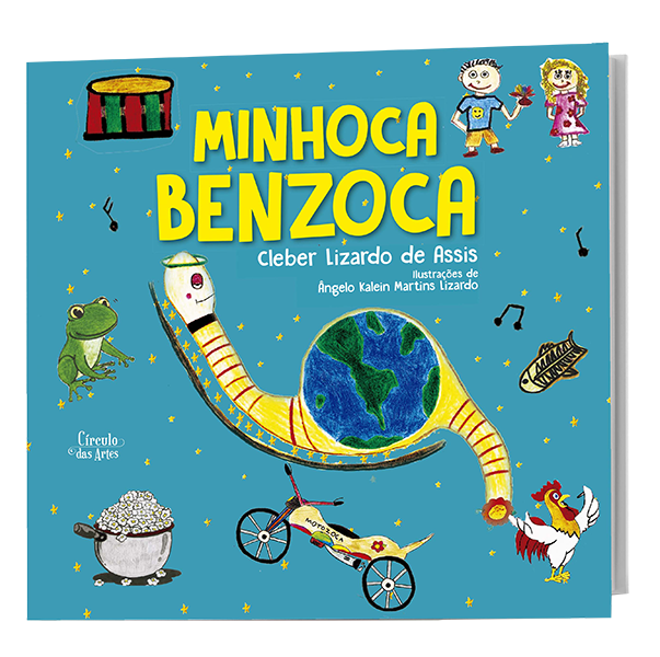 Minhoca Benzoca