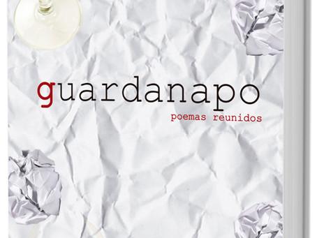 """Entrevista com Cleber Lizardo de Assis, autor de """"guardanapo"""""""