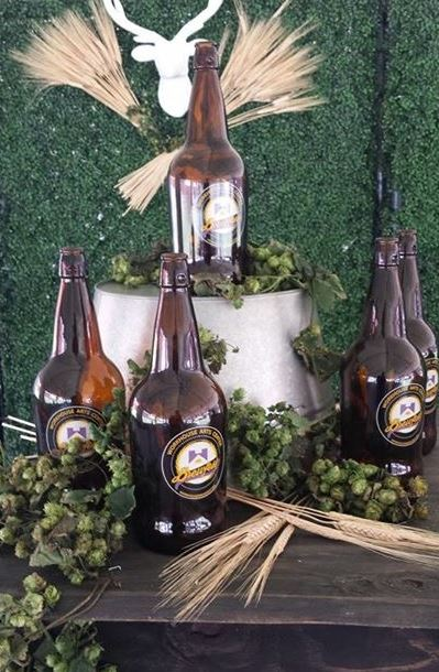 Workhouse Brewfest image