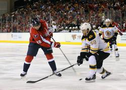 BHC, Bruins shot