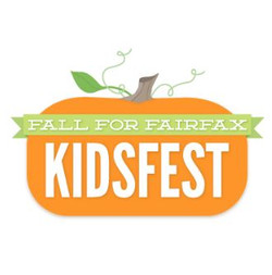 Kidsfest logo, 2016
