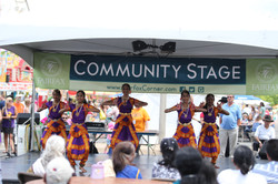Page 6, Performer Community Stage