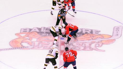 BHC, Bruins face off