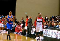 Picture, BBC 2013, Knicks