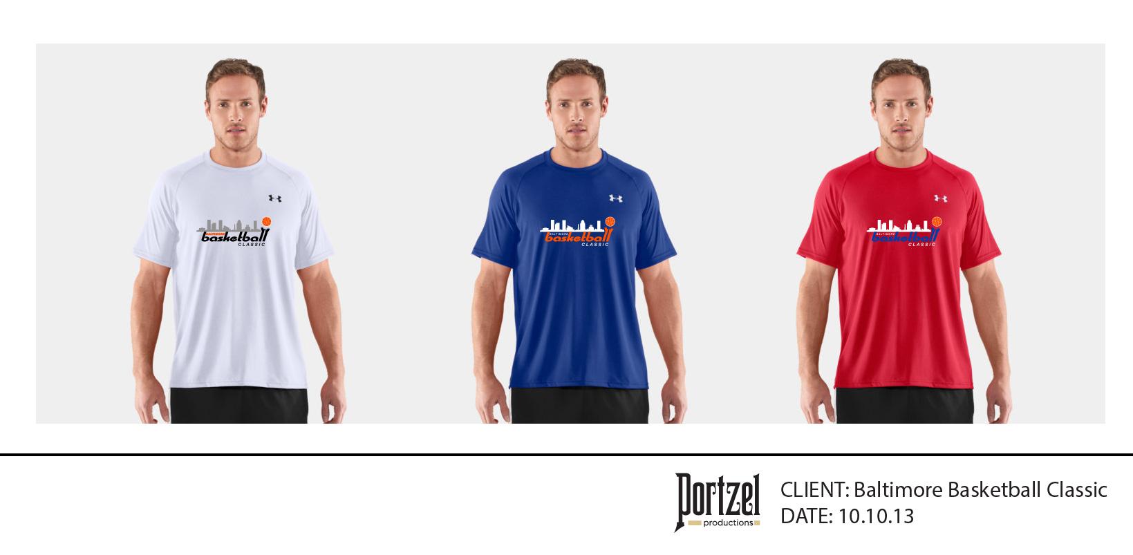 BBC tshirt design
