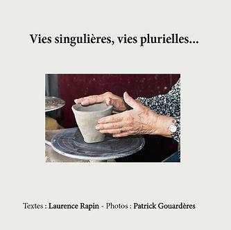 Vies singulières vies plurielles portraits seniors