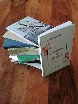 Biographies réalisées par Laurence Rapin, biographe, Pyrénées-Atlantiques Gironde Landes Gers Hautes-Pyrénées Lot-et-Garonne