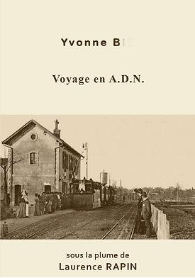 Voyage en ADN biographie familiale