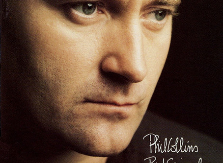 PCL 001: Phil Collins 'But Seriously'