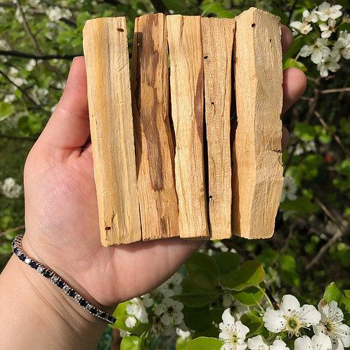 Medium Palo Santo Sticks
