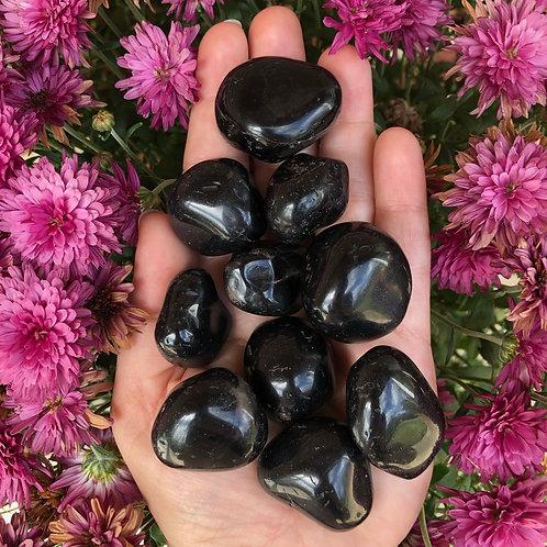 Black Onyx Tumbles
