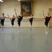 ballet - basic level