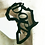 Thumbnail: Africa is dope earring