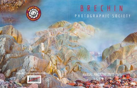 Shoreline Rocks - Iain McLachlan