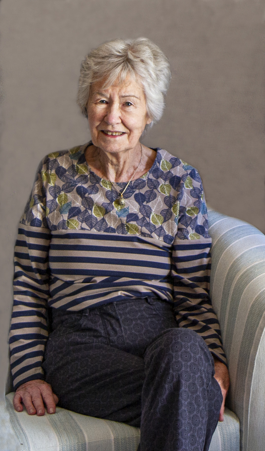 Beryl Woodger