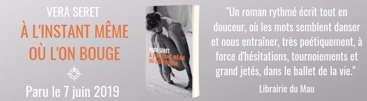 Roman_en_librairies_Vera-Seret_auteure_À