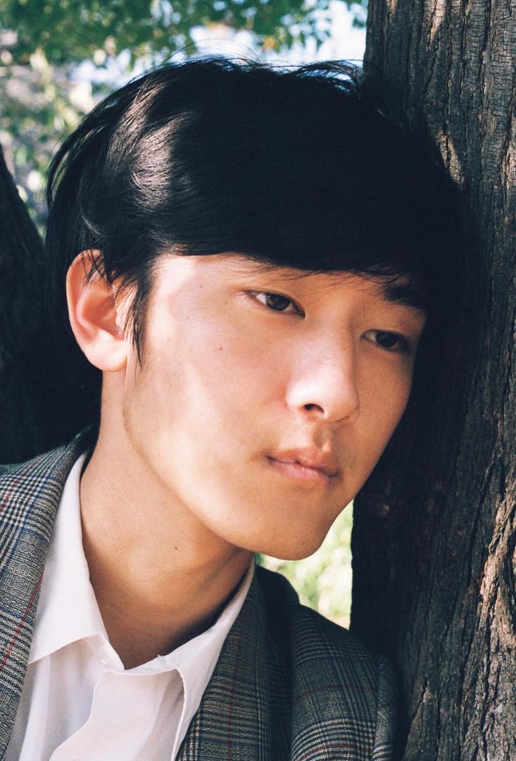 Jiro Yanase from betcover!!
