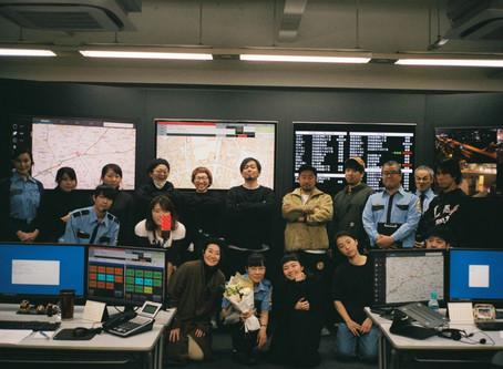 Jo Motoyo's interview with 1.4 – Dark side of Midnight
