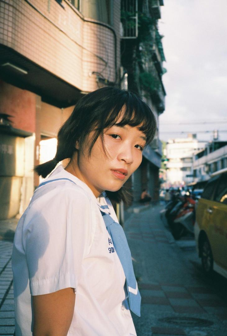 My dearest Taiwan