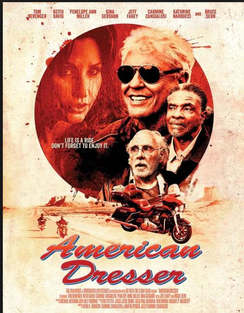American Dresser