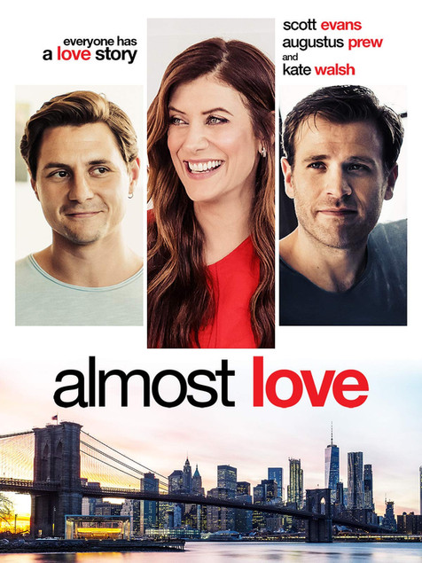 Almost Love