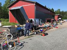 Nakkila Storage Rompetori 2