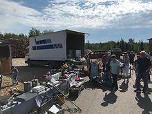 Nakkila Storage Rompetori 8