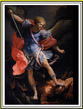 St. Michael, The ASrchangel..png