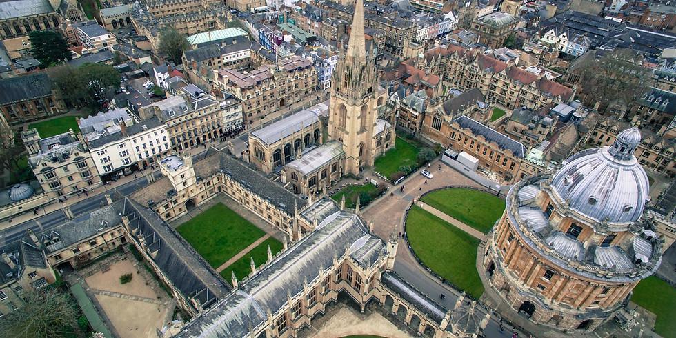 Oxford I.T. appeal - December 2020