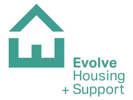 Evolve Housing and LandAid