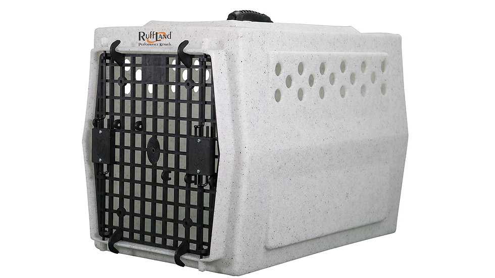 Mid-Size RuffLand Kennel