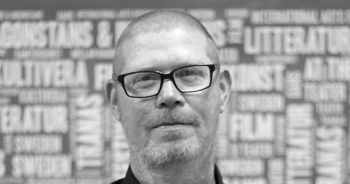 Jonas B. Svensson