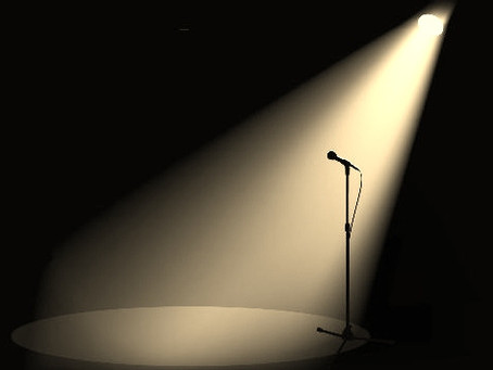 Pilsnerpoesi - med Mel Perry