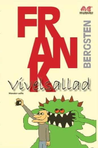 Vivelsallad av Frank Bergsten