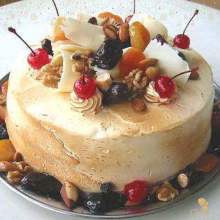 Torta São Nicolau