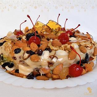 Torta Guirlanda