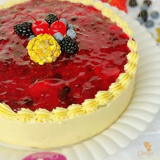 Torta Silvestre