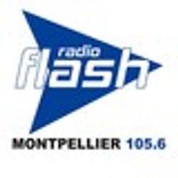 Logo_Radio_Flash_Montpellier