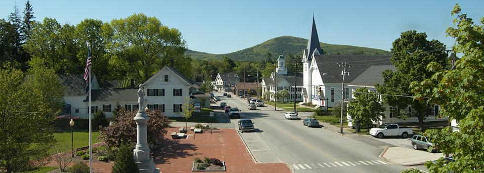 goffstown village
