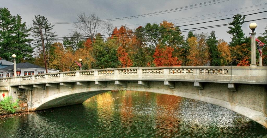 goffstown bridge