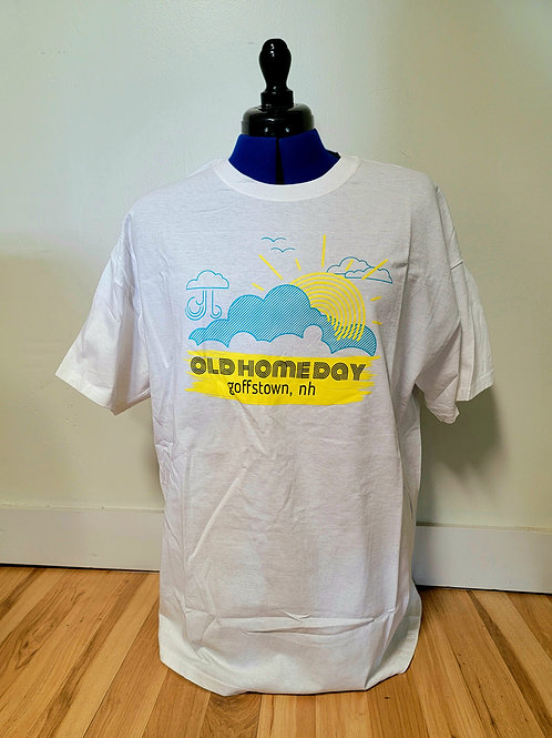 Old Home Day T-shirt