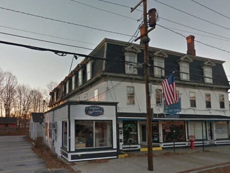Welcome to the Goffstown Main Street Program Blog!