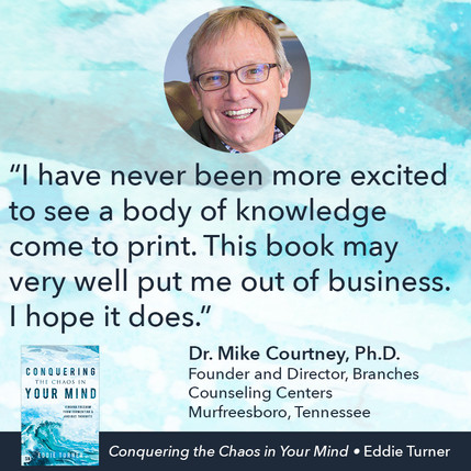 Dr. Mike Courtney