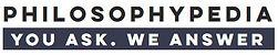 Philosophypedia Logo