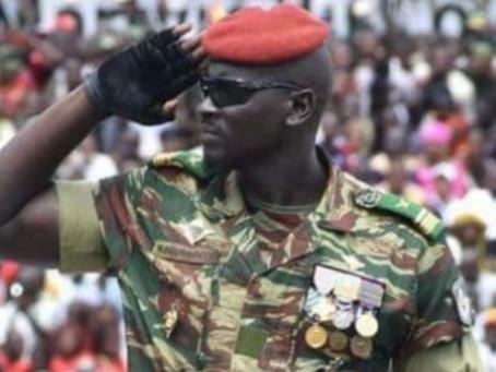Mali, Guinée, Et après? Libération ou Occupation 2.0 pour l'Afrique? Question aux nègres.