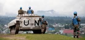 KONGO, la MONUSCO doit-elle dégager?